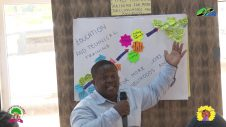 Human centered Design Approach on Education system