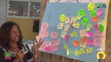 Human Centered Design Approach on Youth, Forest & Bee Keeping